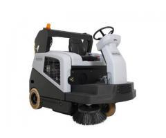 Nilsfisk & machines repair services