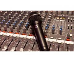 Event Audio Sistem