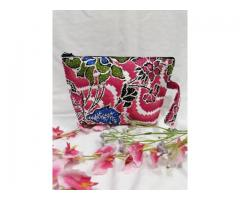 Bag Batik / Beg batik