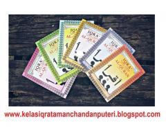 Kelas Iqra & Al-Quran Taman Chandan Puteri, Kuala Kangsar, Perak