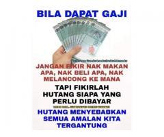 Dapatkan RM1K Dengan Mudah