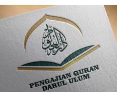 Kelas Pengajian Quran Online
