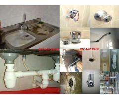 tukang paip plumber 0176239476 azlan afik Banjaria Court