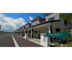 Rumah S-Storey RM225,000