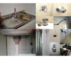 tukang paip plumber 0176239476 azlan afiq taman sri gombak