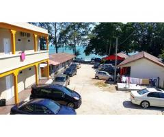 Comel Beach Resort