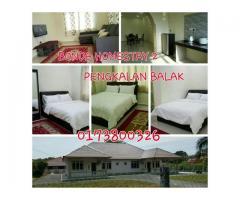Bonda Homestay Pengkalan Balak