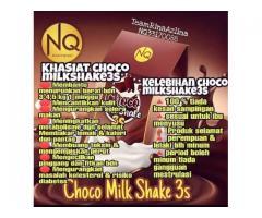 CHOCO MILK SHAKE 3S