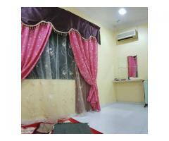 Homestay Permas Jaya Walina Muslim
