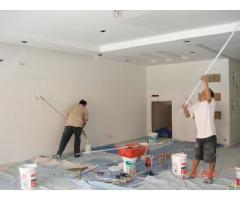 tukang cat rumah plumber 0178469114 taman melawati
